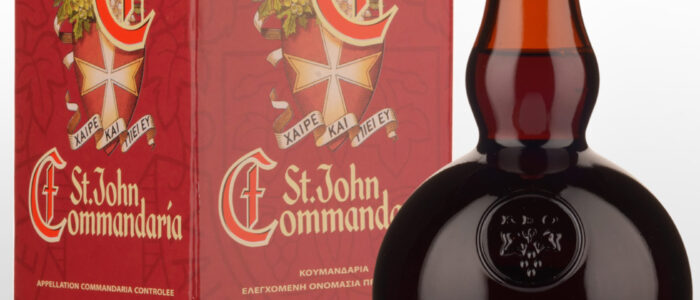St John Commandaria